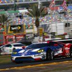 23rd: #66 Ford Chip Ganassi Racing - Dirk Mueller/ Joey Hand/ Sebastien Bourdais - Ford GT - 1:44.719