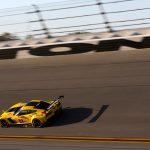 24th: #3 Corvette Racing - Jan Magnussen/ Antonio Garcia/ Mike Rockenfeller - Chevrolet Corvette C7.R - 1:44.738