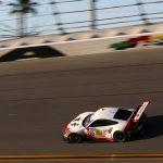 27th: #911 Porsche GT Team - Patrick Pilet/ Dirk Werner/ Fred Makowiecki - Porsche 911 RSR - 1:44.874