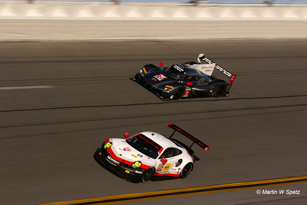 Mario Johnson Corvette >> Daytona: Roar Before The Rolex 24, Finish Order In Pictures – dailysportscar.com