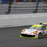 29th: #59 Manthey Racing - Steve Smith/ Nils Reimer/ Reinhold Renger/ Sven Muller/ Harold Procyzk - Porsche 911 GT3 R - 1:46.810