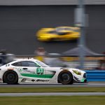 30th: #33 Riley Motorsports Team AMG - Ben Keating/ Jeroen Bleekemolen/ Mario Farnbacher - Mercedes AMG GT3 - 1:46.902
