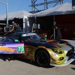 35th: #75 SunEnergy1 Racing - Boris Said/ Tristan Vautier/ Kenny Habul - Mercedes AMG GT3 - 1:47.322