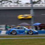 36th: #991 TRG - Jan Heylen/ Wolf Henzler/ Santiago Creel/ Pablo Sanchez - Porsche 911 GT3 R - 1:47.389