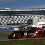 37th: #73 Park Place Motorsports - Patrick Lindsey/ Jorg Bergmeister/ Matt McMurry - Porsche 911 GT3 R - 1:47.395