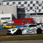 39th: #50 Riley Motorsports Weathertech Racing- Cooper MacNeil/ Gunnar Jeanette/ Shane van Gisbergen/ Thomas Jaeger/ Jeroen Bleekemolen - Mercedes AMG GT3 - 1:47.452