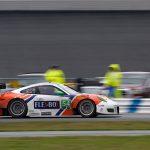 45th: #54 Core autosport - Colin Braun/ Jon Bennett/ Nic Jonsson/ Pat Long - Porsche 911 GT3 R - 1:47.746