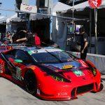 47th: #48 Paul Miller Racing - Bryan Sellers/ Madison Snow/ Bryce Miller/ Andrea Caldarelli - Lamborghini Huracan GT3 - 1:47.928