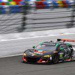 51st: #86 Michael Shank Racing - Jeff Segal/ Oswaldo Negri Jr/ Tom Dyer/ Ryan Hunter-Reay - Acura NSX GT3 - 1:48.131