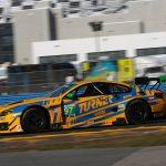 53rd: #97 Turner Motorsport - Jens Klingsmann - BMW M6 GT3 - 1:48.467