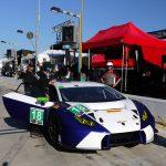55th: #18 DAC Motorsports - Emmanuel Anassis/ Brandon Gdovic/ Zach Claman/ Anthony Massari - Lamborghini Huracan GT3 - 1:48.975