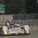 Le Mans 2001- Northstar Rumble on the Mulsanne