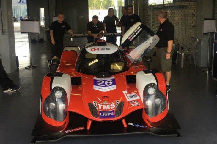 tockwith-motorsports-ligier-buriram
