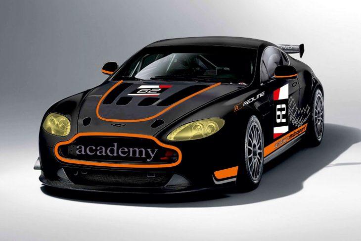 Academy-Motorsport-British-GT-2017-Livery