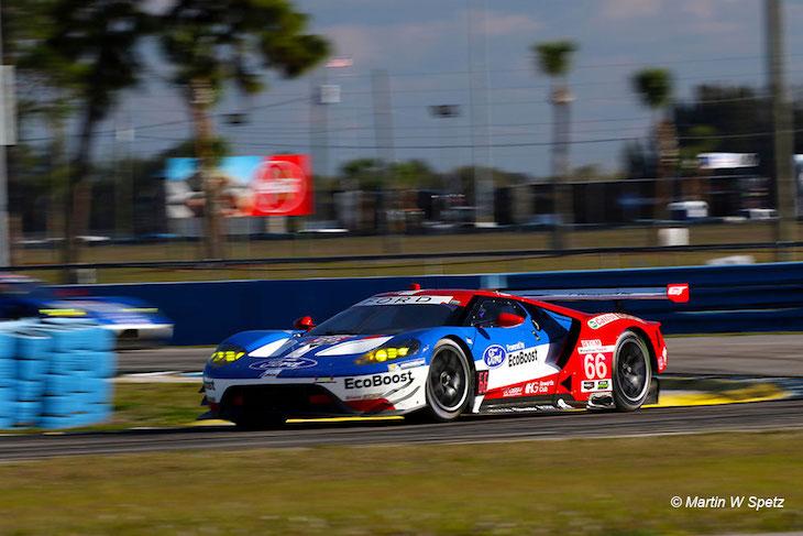 Ford-GT-2017-IMSA-Sebring-Test