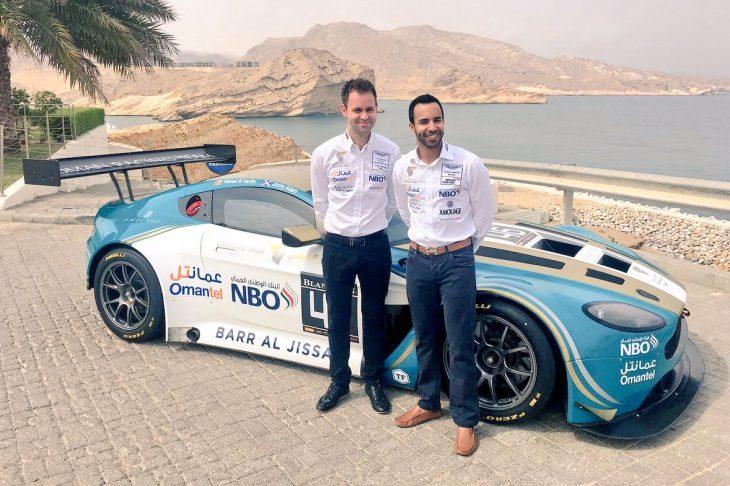 Oman-Racing-Team-2017-Launch
