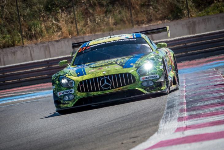 SPS-Automotive-Mercedes-24H-Paul-Ricard-2016