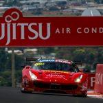1st: #88 | Maranello Motorsport | Craig Lowndes, Jamie Whincup, Toni Vilander | Ferrari 488 GT3 | A Pro