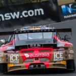 2nd: #12 | Competition Motorsports | David Calvert-Jones, Patrick Long, Marc Lieb, Matt Campbell | Porsche 991 GT3 R | A Pro Am