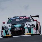 7th: #3 | Team ASR Pty Ltd | Ash Samadi, Daniel Gaunt, Matt Halliday | Audi R8 LMS GT3 | A Pro Am