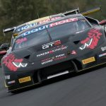 10th: #29 | Trofeo Motorsport | Jim Manolis, Ryan Miller, Ivan Capelli, Dean Canto | Lamborghini Huracan GT3 | A Am