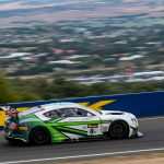 12th: #8 | Bentley Team M-Sport | Oliver Jarvis, Guy Smith, Steven Kane | Bentley Continental GT3 | A Pro