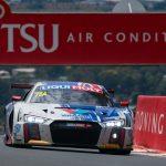 13th: #75 | Jamec Pem Racing | Markus Winkelhock, Frank Stippler, Robin Frijns | Audi R8 LMS GT3 | A Pro