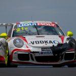 15th: #21 | Steve Richards Motorsport | Dean Grant, Dylan Okeeffe, Xavier West | Porsche 991 GT3 Cup | B