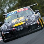 16th: #50 | Synep Racing | Adam Cranston, Josh Cranston, Aaron Steer, James Winslow | Porsche 991 Cup Car | B