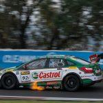 18th: #92 | MARC Cars Australia | Michael Benton, Hadrian Morall, Aaron Seton, Glenn Seton | MARC Focus V8 | I