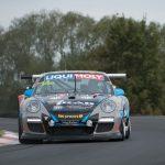 19th: #14 | IKAD Racing | Peter Major, Jordan Love, Nicholas McBride | Porsche 997 Cup | B