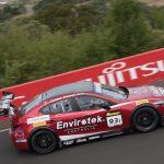 21st: #93 | MARC Cars Australia | Jake Camilleri, Jack Smith, Rob Thompson | MARC Mazda 3 V8 | I