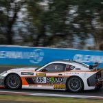 28th: #69 | RA Motorsports | Zen Low, Shinyo Sano, Jake Parsons | Ginetta G55 | C