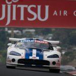 29th: #65 | Daytona Sportscars | Jamie Augustine, Benjamin Schoots, Dean Lillie | Dodge Viper Coupe | I