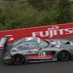 35th: (DNF) #83 | HTP Motorsport | Paul Dalla Lana, Pedro Lamy, Mathias Lauda, Bernd Schneider | Mercedes AMG GT3 | A Pro Am