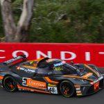 36th: (DNF) #48 | M Motorsport | Justin McMillan, Glen Wood, Tomas Enge, Reinhard Kofler | KTM X-Bow GT4 | C