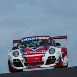 38th: (DNF) #51 | AMAC Motorsport | Andrew McPherson, Neale Muston, Tim Miles | Porsche GT3 R | A Am