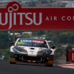 40th: (DNF) #55 | RA Motorsports | Mike Simpson, Peter Paddon, Tim Berryman | Ginetta G55 | C