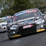 41st: (DNF) #5 | GT Motorsport Pty | Greg Taylor, Nathan Antunes, Elliot Barbour | Audi R8 LMS GT3 | A Am