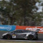 45th: (DNF) #47 | Kiwi Racing | Glenn Smith, Kevin Bell, Nicholas Chester, John De Veth | Lamborghini R-EX | A Am