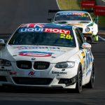 46th: (DNF) #28 | On Track Motorsport | Garry Mennell, Bernard Verryt, Steve Vanbellingen | BMW 335i | I
