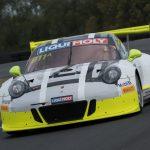 49th: (DNF) #911 | Wakinshaw GT3 | Earl Bamber, Kevin Estre, Laurens Vanthoor | Porsche 911 GT3 R | A Pro
