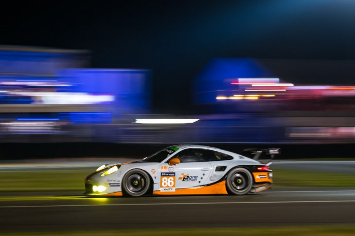 Ben-Barker-Gulf-Porsche-le-mans