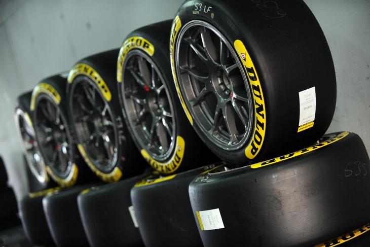 Dunlop-Tyres-Aragon-2017-Test