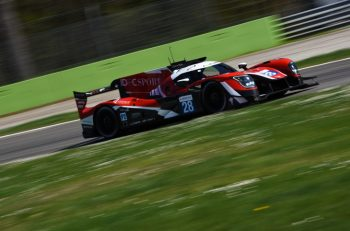 IDEC-Sport-Ligier-ELMS-Prologue-2017-Monza