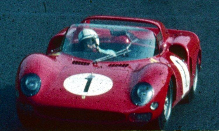John-Surtees-Nurburgring-1965-Ferrari-330-P2