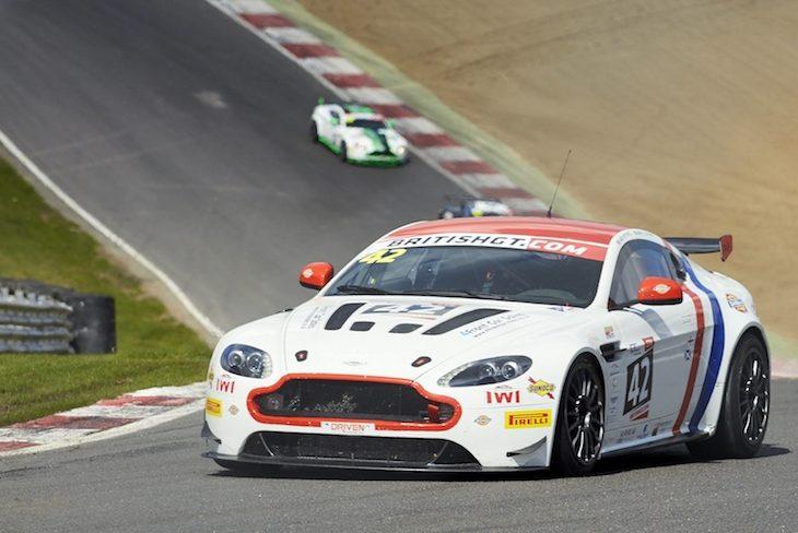 Macmillan-AMR-GT4-Brands-Hatch