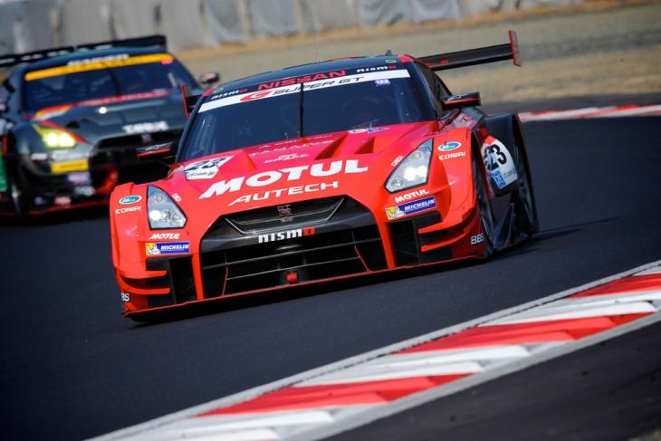 Motul-Autech-Nissan-Super-GT-2017