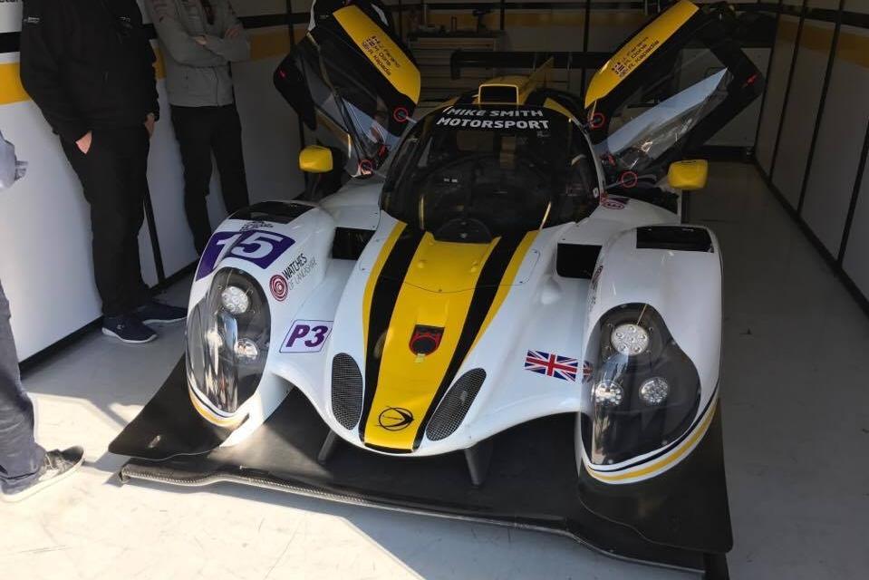 RLR-Ligier-ELMS-Prologue-Paddock-2017-Monza