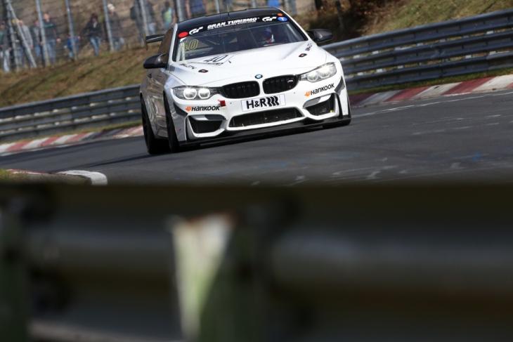 VLN, ADAC Westfalenfahrt, Round 1, Nürburgring, Germany